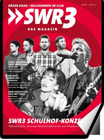 Swr3 Service